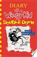 Diary of a Wimpy Kid: Double Down (Book 11) image