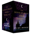 The House of Night Series: Books 1-12 image