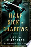 Half Sick of Shadows image