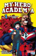 My Hero Academia 1 image