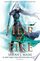 Heir of Fire image