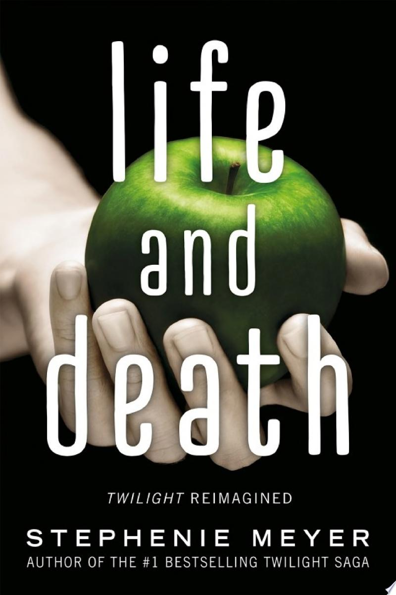 Life and Death: Twilight Reimagined banner backdrop