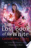 The Lost Book of the White image