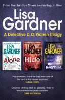 The Detective D. D. Warren Trilogy image