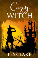 Cozy Witch (Torrent Witches Cozy Mysteries Book 8) image