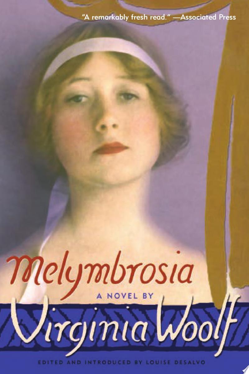 Melymbrosia banner backdrop