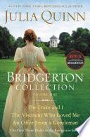 Bridgerton Collection Volume 1 image