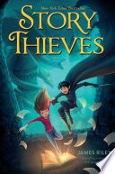Story Thieves image