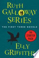 Ruth Galloway Series image