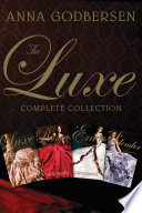 The Luxe Complete Collection image