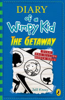 Diary of a Wimpy Kid: The Getaway (Book 12) image