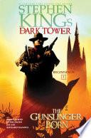 The Gunslinger Born image