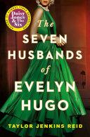 Seven Husbands of Evelyn Hugo image