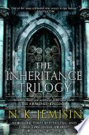The Inheritance Trilogy image
