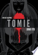 Tomie: Complete Deluxe Edition image