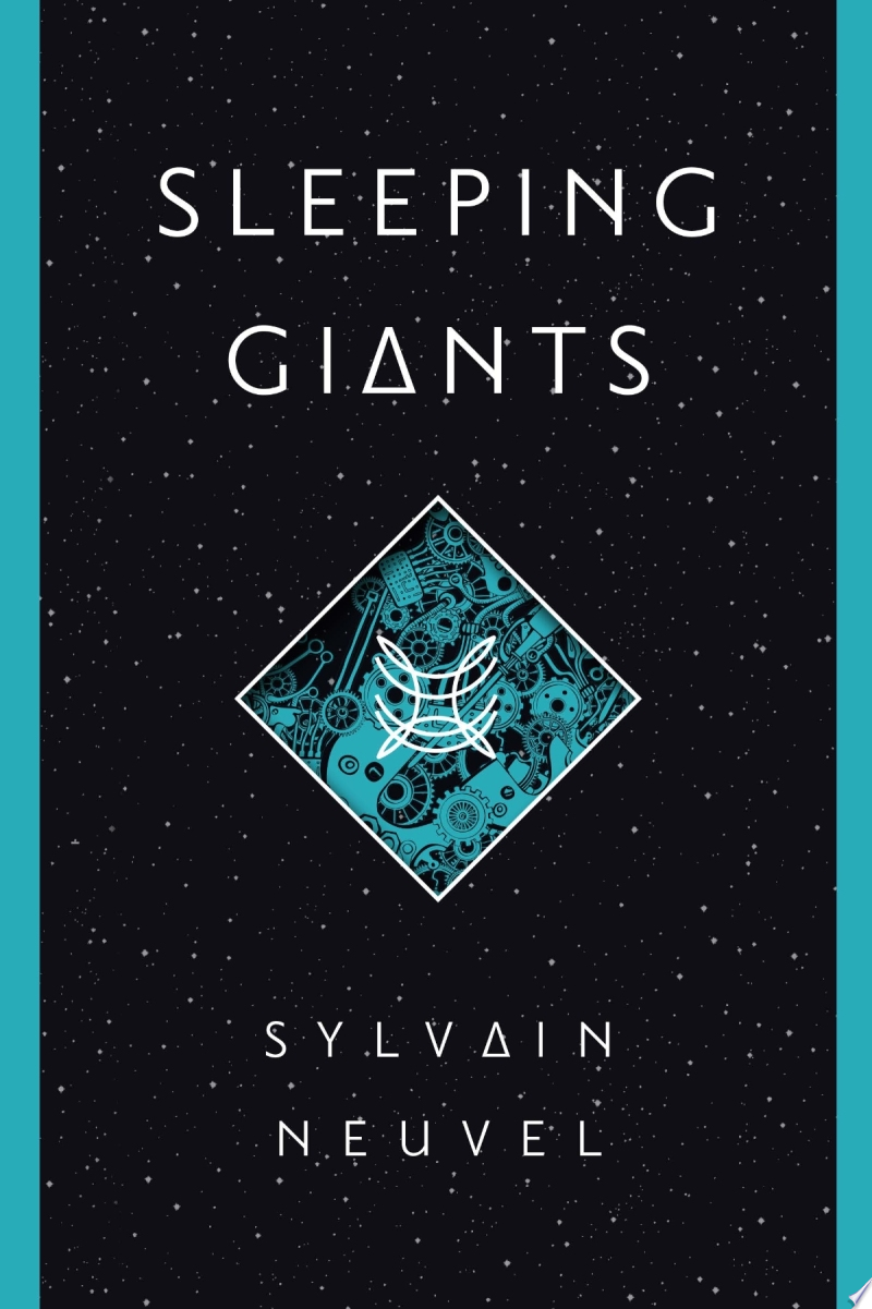 Sleeping Giants banner backdrop