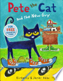 Pete the Cat and the New Guy image