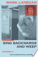 Sing Backwards and Weep image