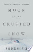 Moon of the Crusted Snow image