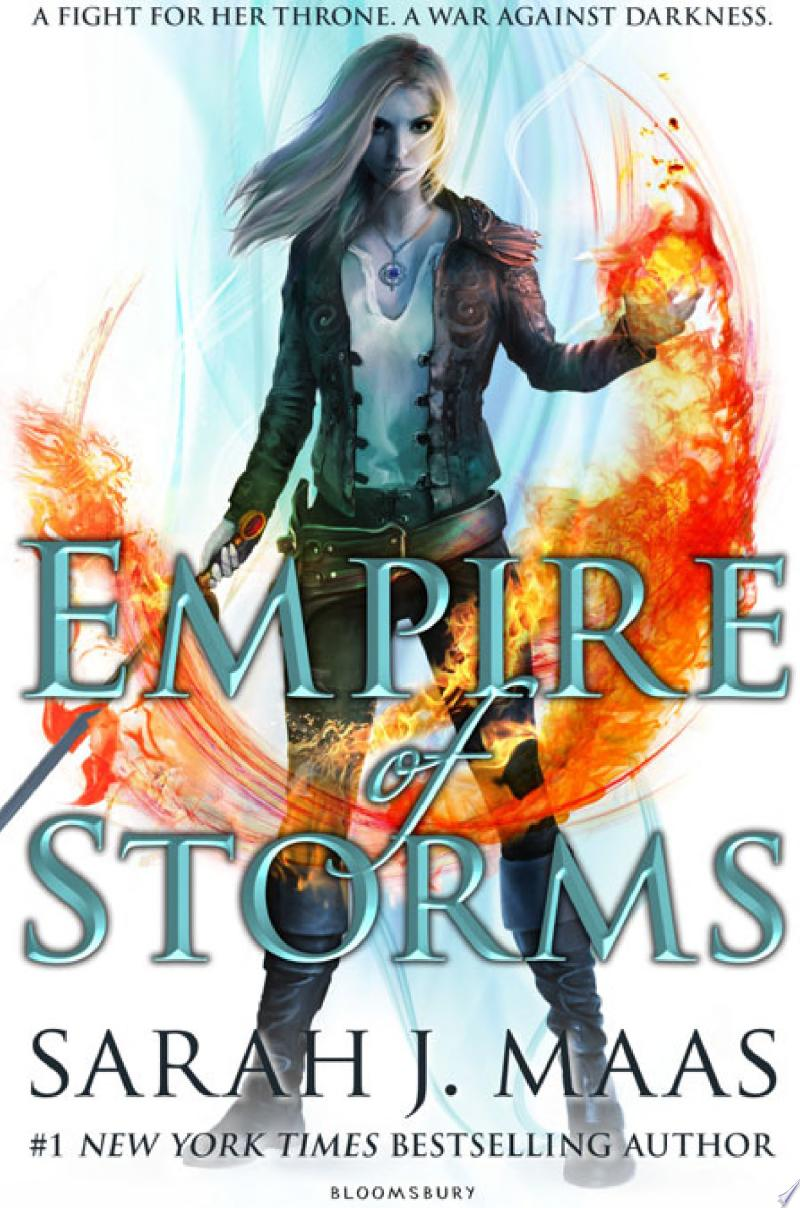 Empire of Storms banner backdrop