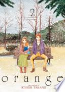 orange Vol. 2 image
