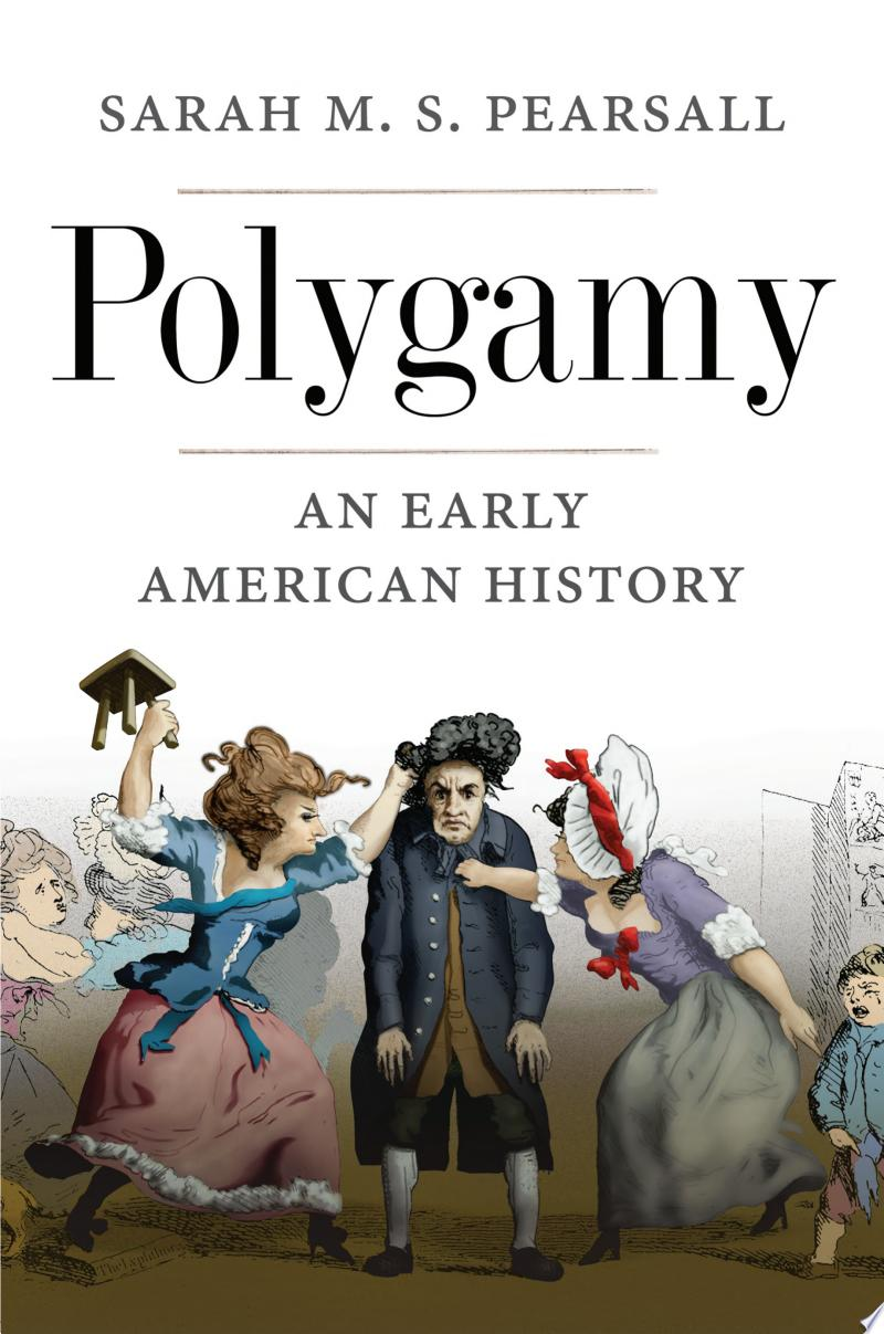 Polygamy banner backdrop
