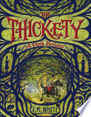 The Thickety: A Path Begins image