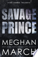 Savage Prince image