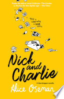 Nick and Charlie (A Solitaire novella) image