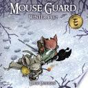 Mouse Guard Vol. 2: Winter image