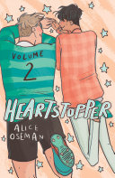 Heartstopper Volume Two image