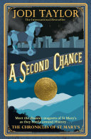 A Second Chance banner backdrop