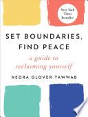 Set Boundaries, Find Peace image