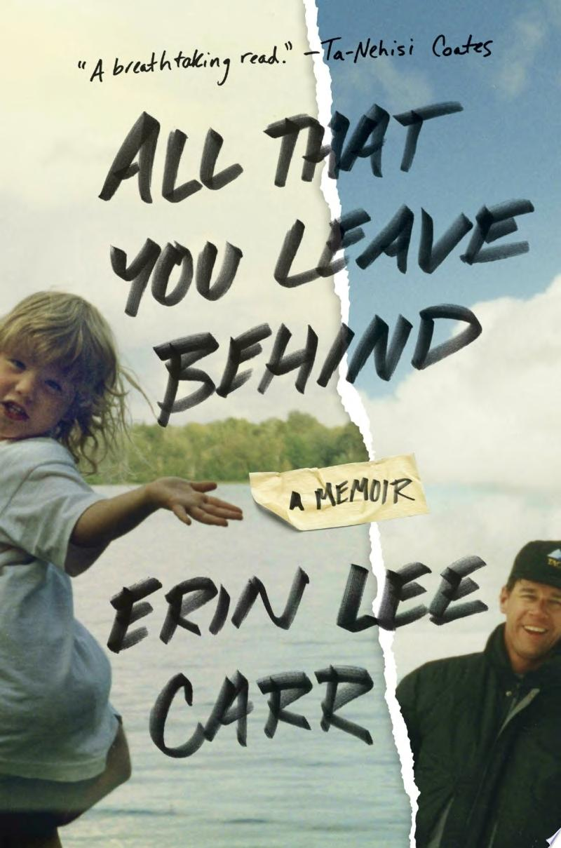 All That You Leave Behind banner backdrop