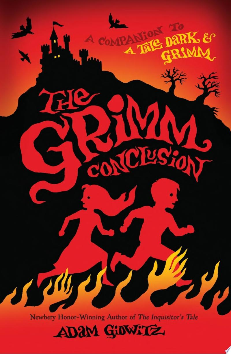 The Grimm Conclusion banner backdrop