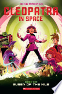 Queen of the Nile (Cleopatra in Space #6) image