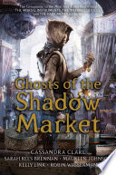 Ghosts of the Shadow Market image