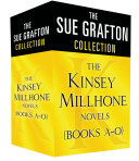 The Sue Grafton Collection: The Kinsey Millhone Novels (Books A-O) image