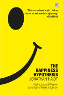 The Happiness Hypothesis image