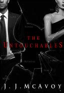 The Untouchables banner backdrop