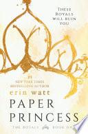 Paper Princess image