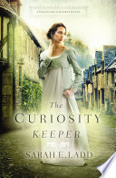 The Curiosity Keeper image