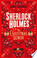 Sherlock Holmes and the Christmas Demon image
