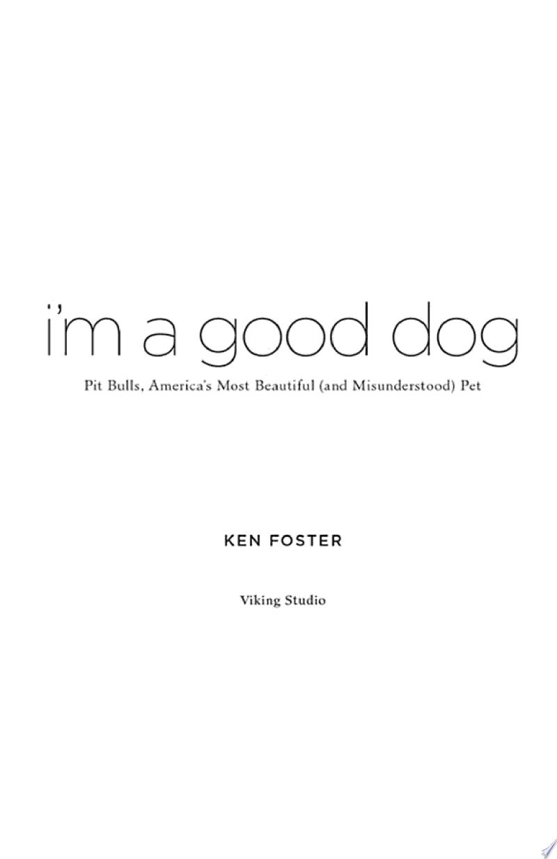 I'm a Good Dog banner backdrop