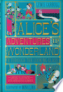 Alice's Adventures in Wonderland & Through the Looking-Glass image