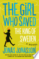 The Girl Who Saved The King Of Sweden image