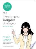 The Life-Changing Manga of Tidying Up image