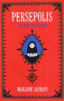 Persepolis image