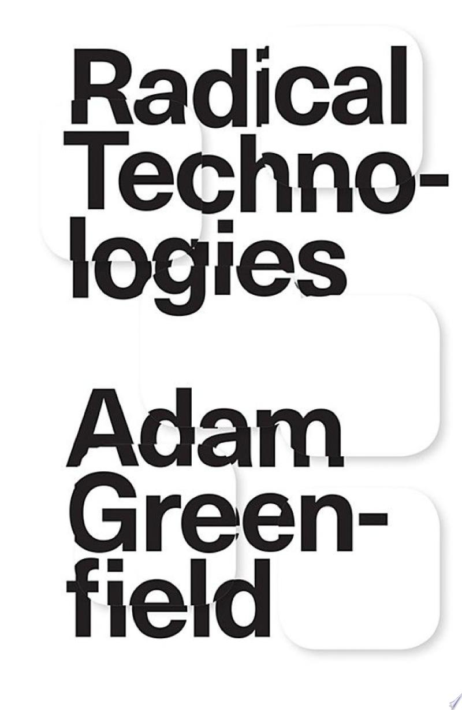 Radical Technologies banner backdrop