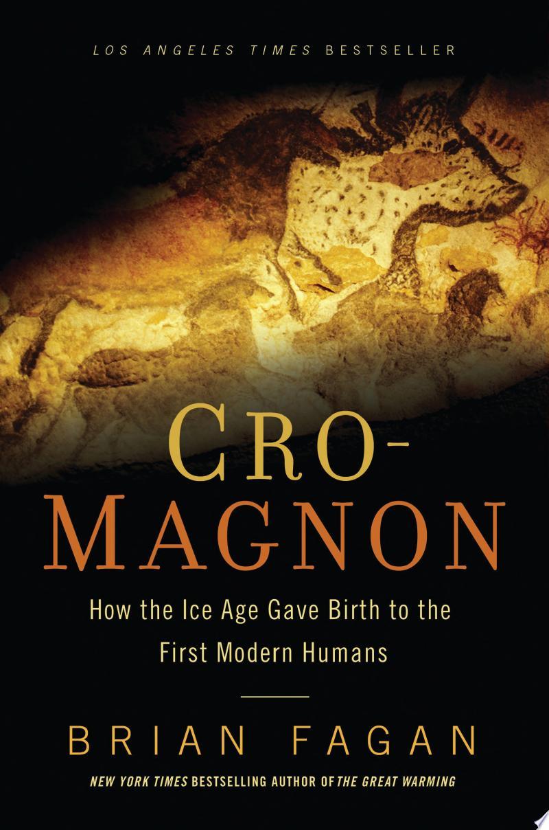 Cro-Magnon banner backdrop
